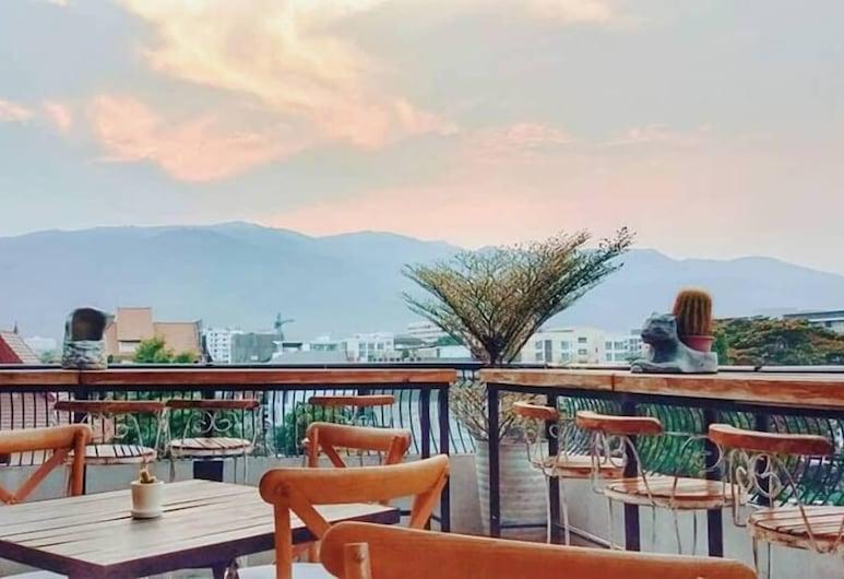 Hotel YaYee, Chiang Mai, Hotel Bar