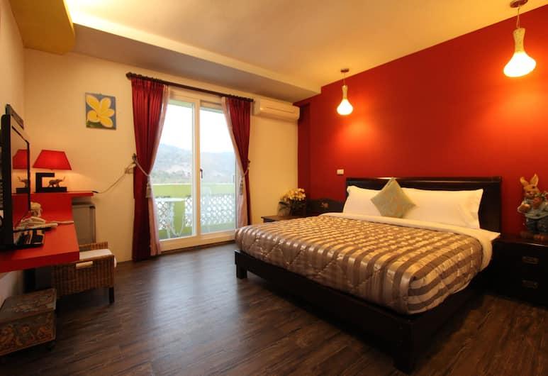 興吉旅店, 恆春鎮, 尊榮雙人房, 客房