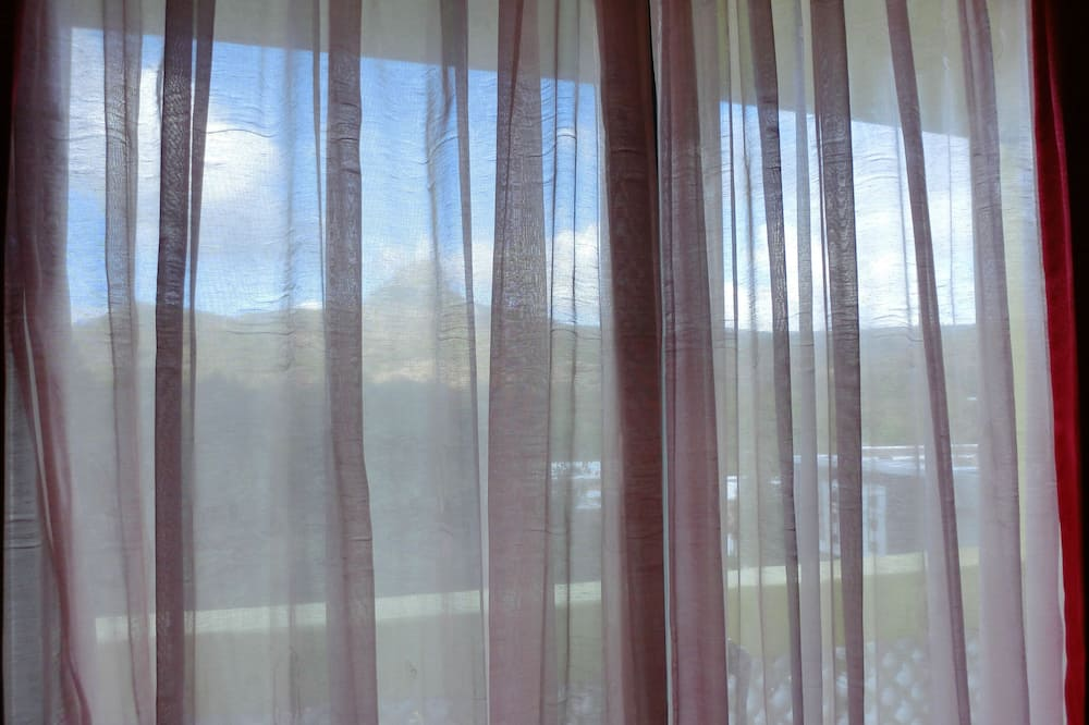 Premium Double Room - Balcony View