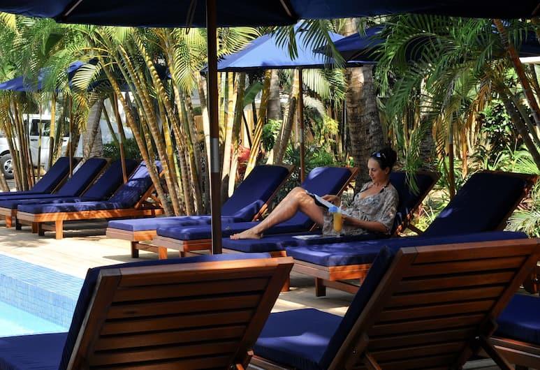 Oasis Palms Hotel, Nadi