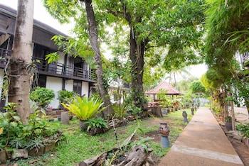 Nuotrauka: Villa Lao Traditional House Hotel, Vientianas