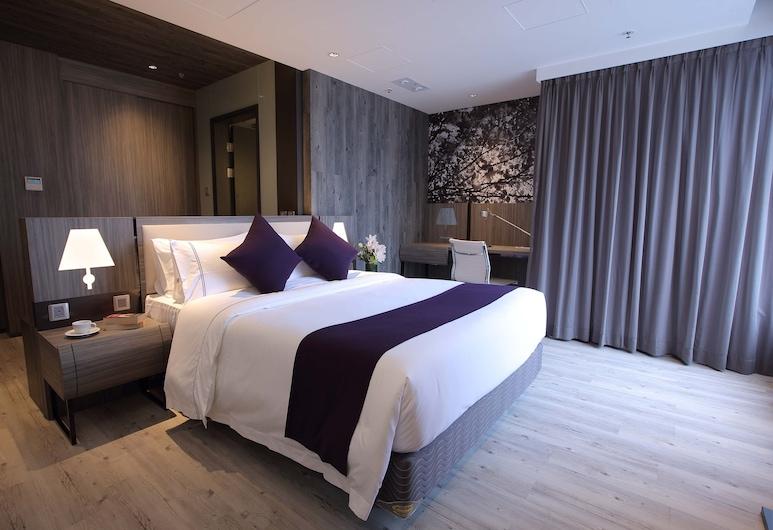The Perkin Hotel, Kowloon