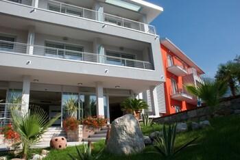 תמונה של Hotel Campagnola במלצ'זינה