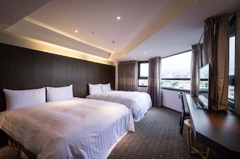 Bild vom Hotel Hi Chuiyang in Chiayi Stadt