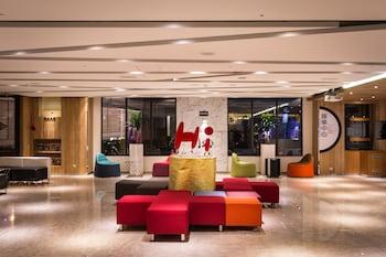 Slika: Hotel Hi Chuiyang ‒ Grad Chiayi