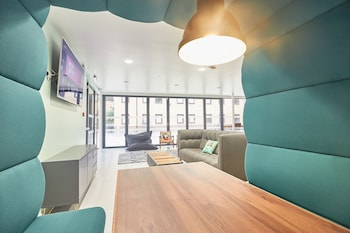 Fotografia hotela (Meadow Court - Campus Accommodation) v meste Edinburgh
