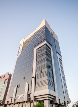 Picture of Executive Suites by Mourouj Gloria,Superior Hotel Apartments in Abu Dhabi