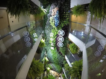 Picture of Green Hotel-Fengjia in Taichung