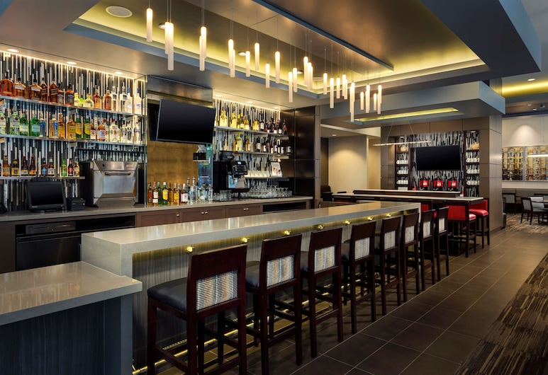 Hyatt Place Chicago/Downtown - The Loop, Chicago, Bar dell'hotel