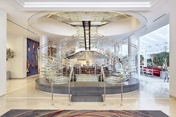 애틀랜타의 호텔 인디고 애틀랜타 다운타운 사진