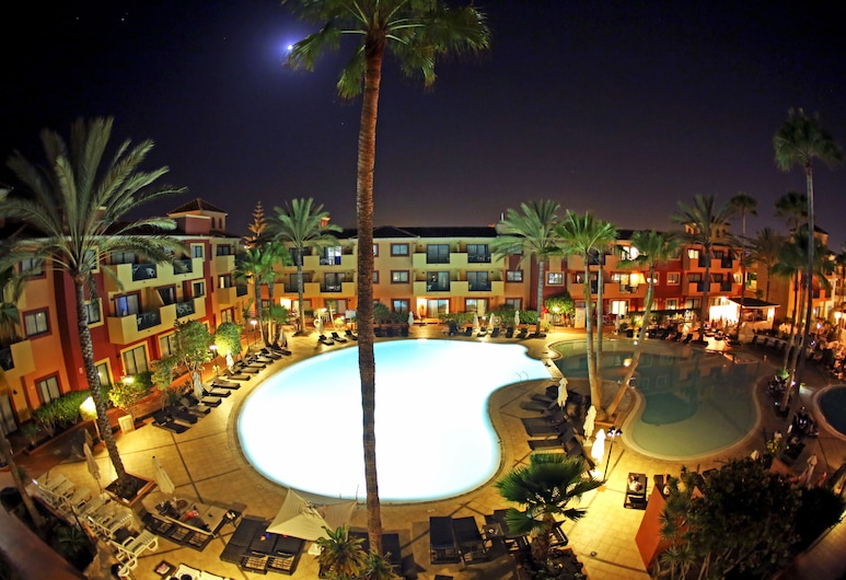 LABRANDA Aloe Club Resort - All Inclusive, La Oliva, Utendørsbasseng