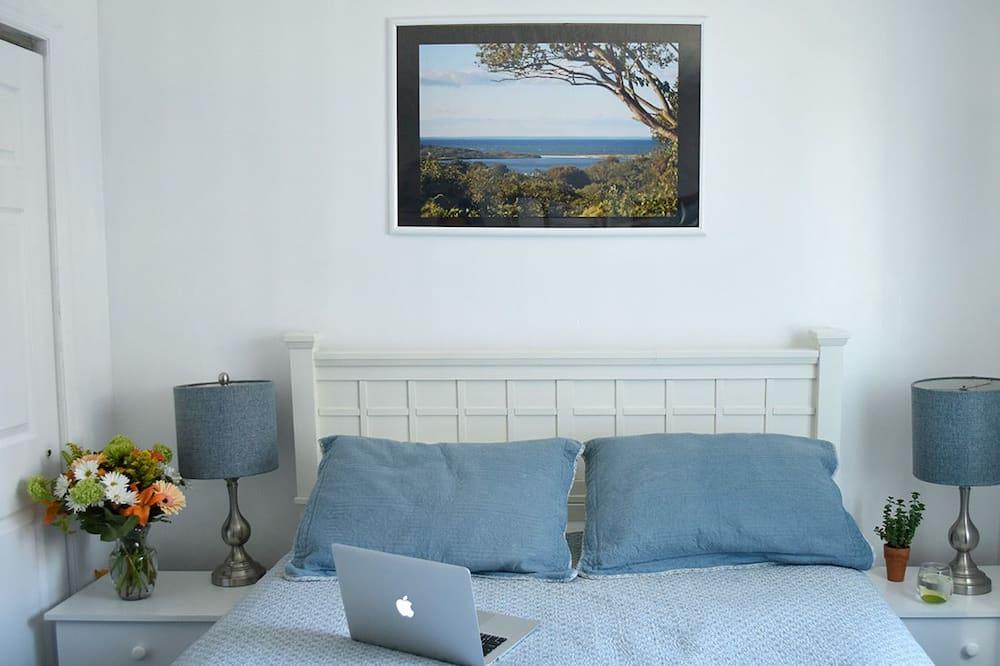 Suite, 1 Bedroom, Kitchen - Room