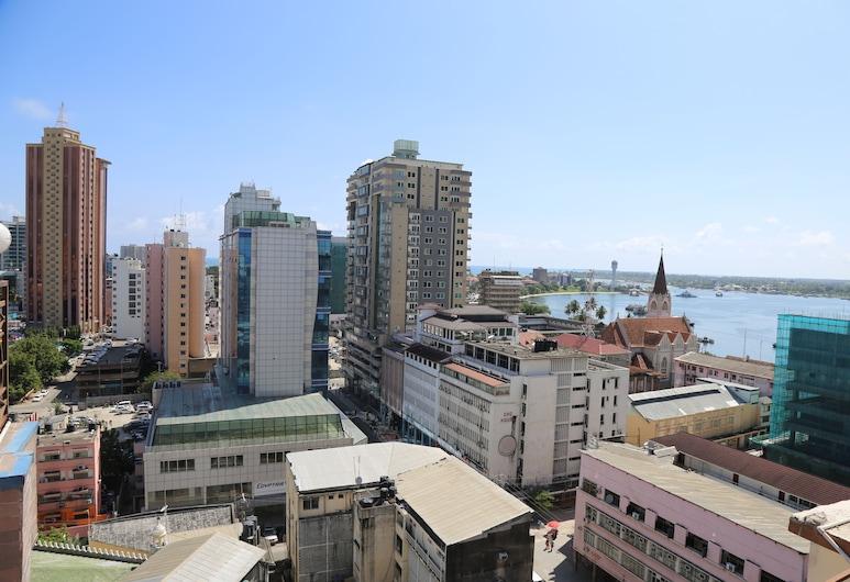 Rainbow Hotel, Dar es Salaam, Terrace/Patio