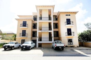 Picture of Bellevue Apartments in Kralendijk