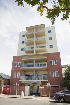Slika: Hume Serviced Apartments ‒ Adelaide