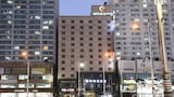 Choose This 3 Star Hotel In Bucheon