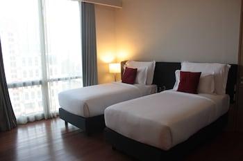 Picture of Meranti Hotel in Quezon City