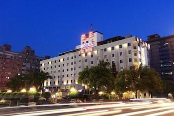 Selline näeb välja Ful Won Hotel, Taichung