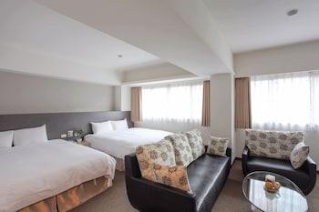 Bild vom Ful Won Hotel in Taichung