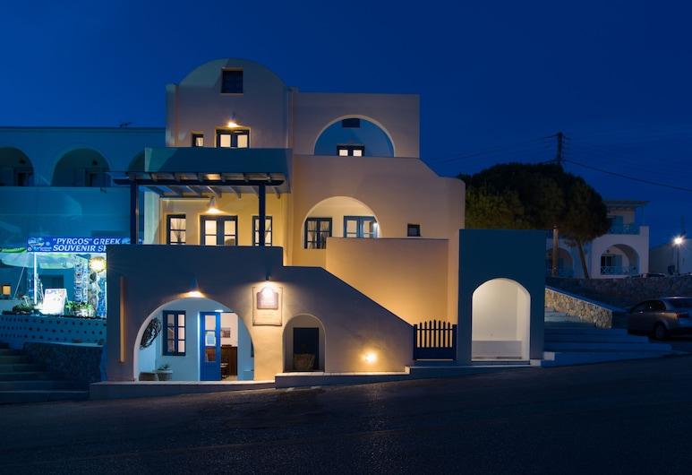 Cultural House, Santorini
