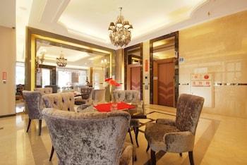 Bild vom The Metro Hotel Taichung in Taichung