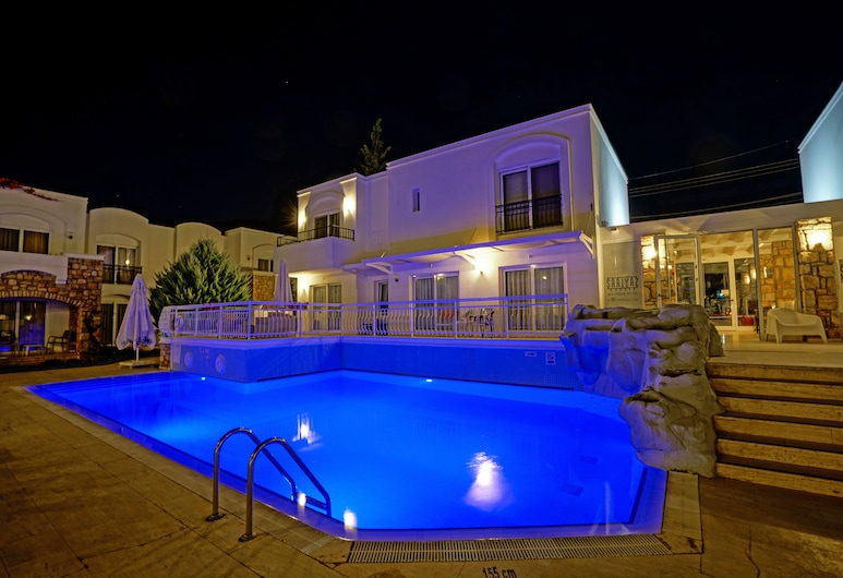 Costa Sariyaz Hotel, Bodrum, Outdoor Pool