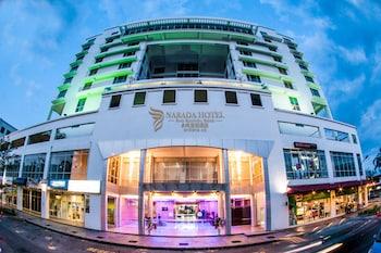 Picture of Narada Hotel Kota Kinabalu in Kota Kinabalu
