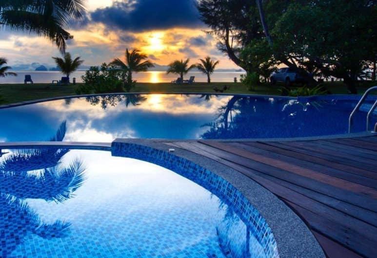 Betterview, Ko Yao, Outdoor Pool