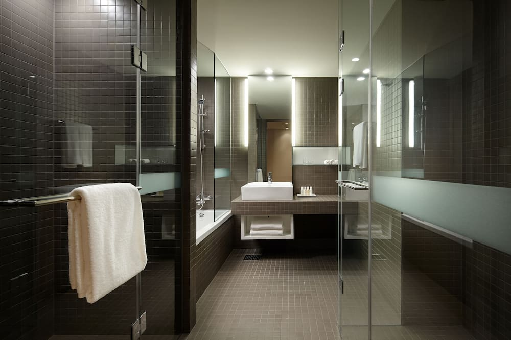 Standard Twin Room (Lunar New Year Package) - Bilik mandi