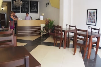 Picture of iHouse hotel in Vientiane
