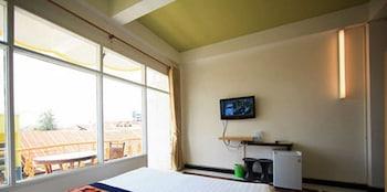 Nuotrauka: New iHouse Hotel, Vientianas