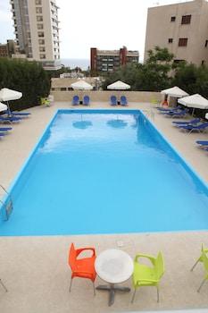 Φωτογραφία του Polyxeni Hotel Apartments, Λεμεσός