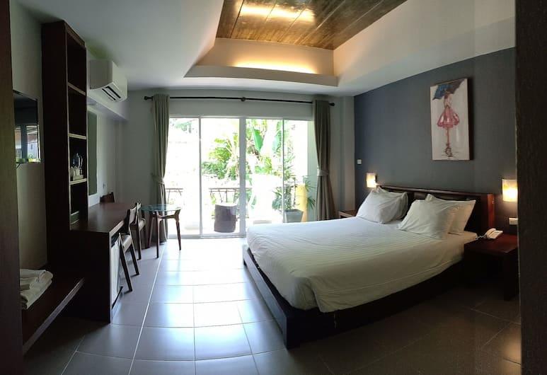 Aonang Eco Inn, Krabi