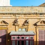 Külaliskorter, 3 magamistoaga (Triq il Punent, Valletta) - Fassaad
