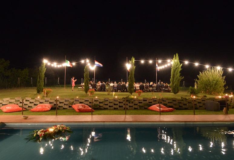 Agriturismi Farina, Castiglione del Lago, Outdoor Pool