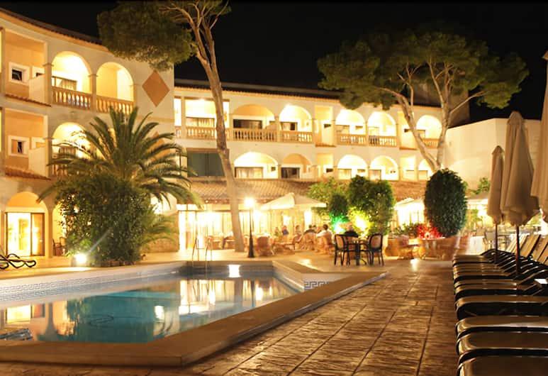 Hotel Cala Gat, Capdepera