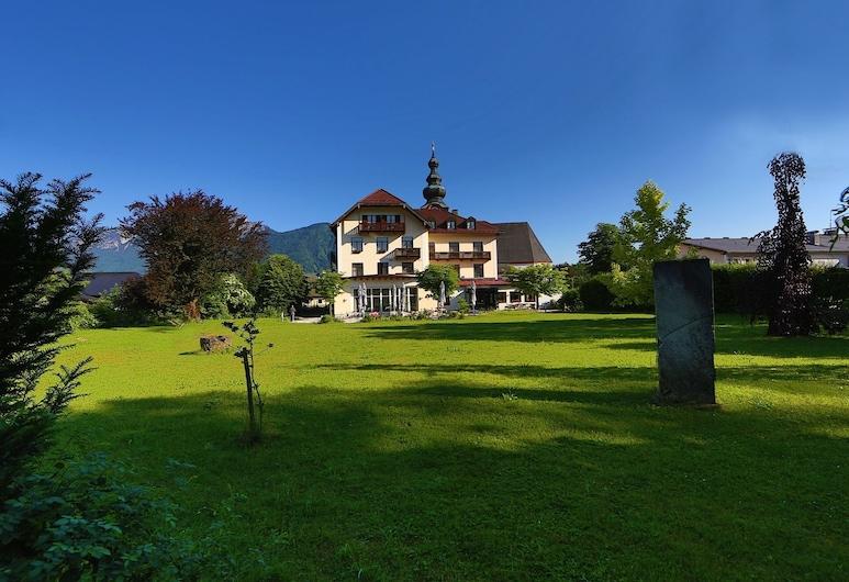 Hotel Vötterl, Grossgmain, Khuôn viên nơi lưu trú