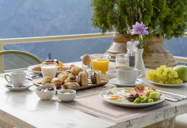 Kastalia Boutique Hotel, Delphi, Terrace/Patio