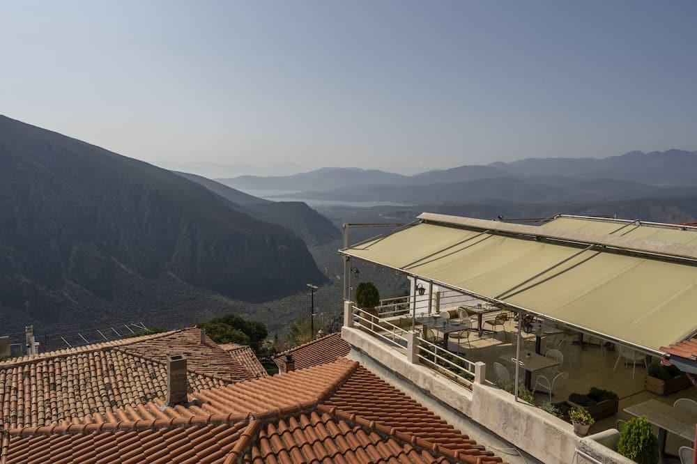 Room, Connecting Rooms, Sea View - Pemandangan Balkoni