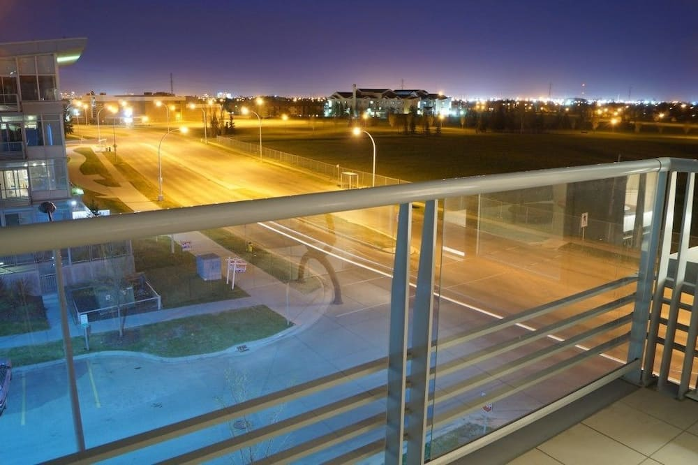 Mieszkanie typu Business, 1 sypialnia - Balkon