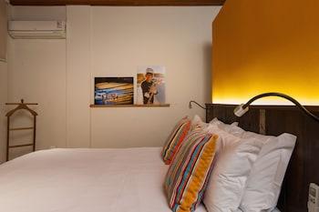 Itacare bölgesindeki Vila Barracuda Boutique Hotel resmi
