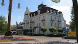 Hotel di Bad Wildungen, Akomodasi Bad Wildungen, Reservasi Hotel Bad Wildungen Online