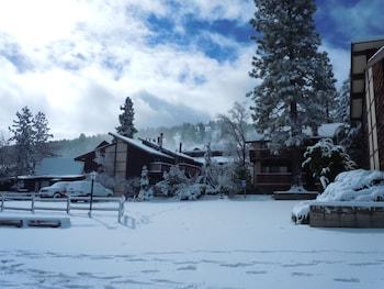 大熊湖雪峰聯排別墅出租與銷售的圖片
