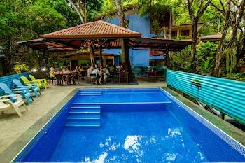 Bild vom Jungle Beach Hotel Manuel Antonio in Manuel Antonio