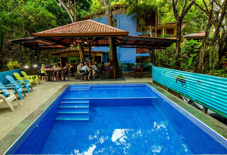 Jungle Beach Hotel Manuel Antonio, Manuel Antonio