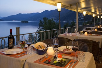 Enter your dates to get the Ascona hotel deal