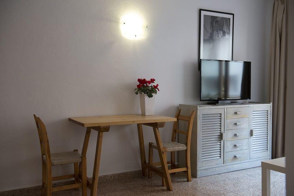 Apart Daire, 1 Yatak Odası - Odada Yemek Servisi