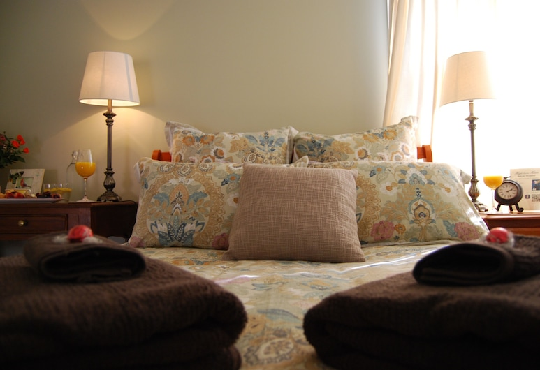 Highclaire House Bed and Breakfast, Glenwood