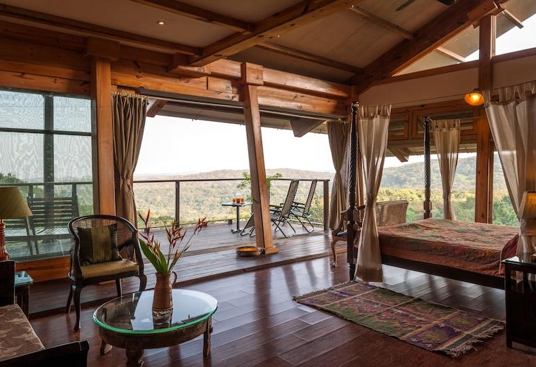 The Machan, Ποντ, Comfort Δεντρόσπιτο, Περισσότερα από 1 Κρεβάτια, Θέα στο Βουνό, Δωμάτιο επισκεπτών