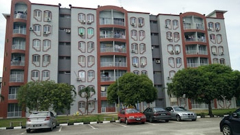 Malacca bölgesindeki H&A Guest House resmi